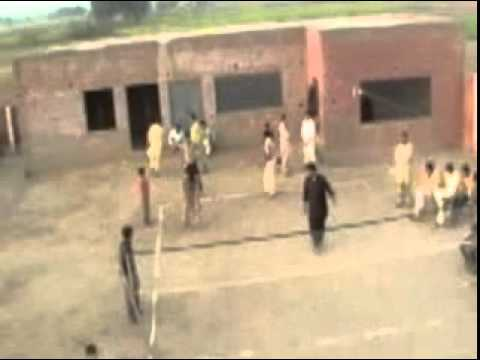 Ghayyewala Wali Ball  Chootanutt Match - part 2 Travel Video