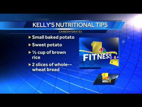 Get through the holidays with nutrition tips from Maryland Athletic Club