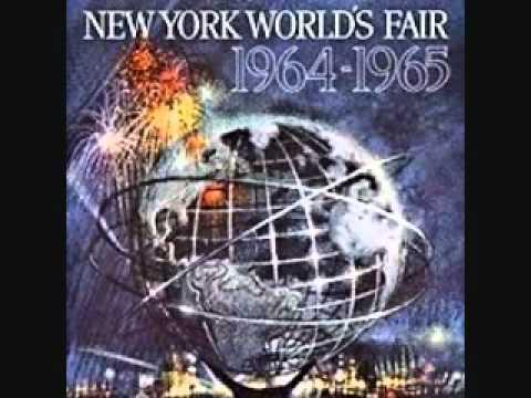 Walt Disney & The 1964 World's Fair - Moonlight Time In Old Hawaii