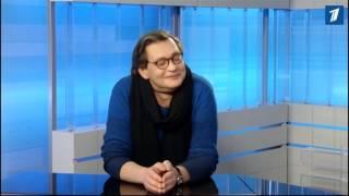 """16.02 """"Доброе утро, Таллинн!"""" Александр Домогаров"""