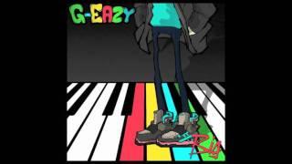 "G-Eazy - ""Alone"" (Lyrics In Desc)"