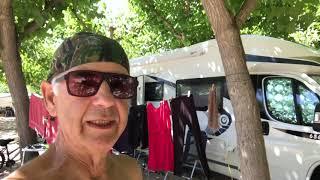 Armanello Benidorm Campsite Review