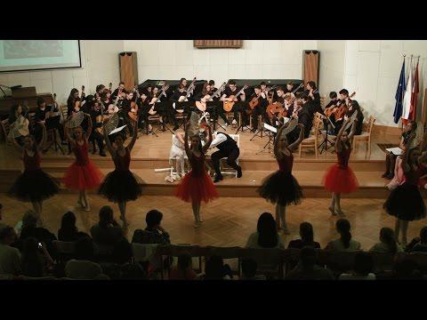 Maria Linnemann: Scenes From Don Quixote - Full Concert