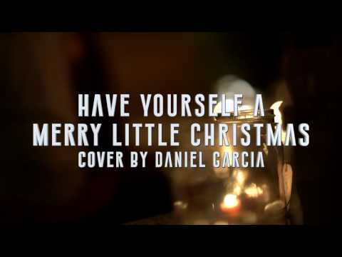 || Have Yourself a Merry Little Christmas || Sam Smith Cover