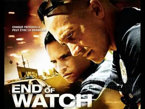 End of Watch Soundtrack - Beat The Devil's Tattoo