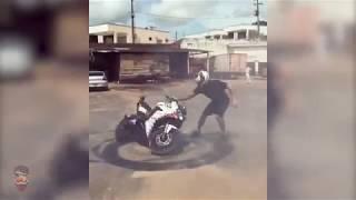 EPIC MOTO MOMENTS