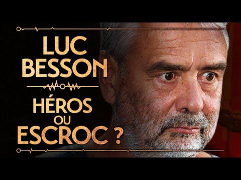 PVR 30 : LUC BESSON  HÉROS OU ESCROC ?