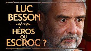 PVR #30 : LUC BESSON - HÉROS OU ESCROC ?