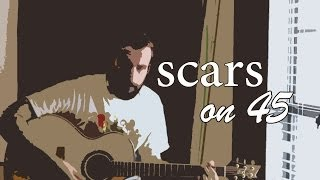 Scars On 45 - Heart On Fire - cover by Dustin Prinz