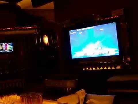 湛江市校長高歌 FIVE STARS HOTEL KARAOKE - 森sing情歌