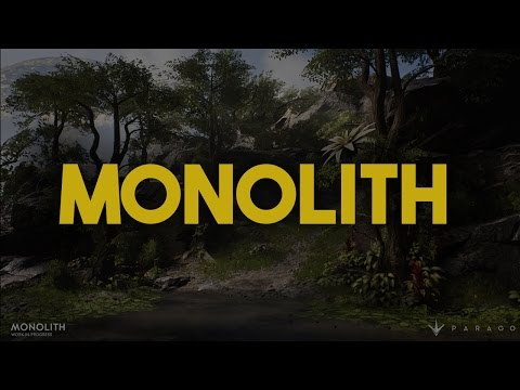 Monolith Everything You Need To Know! (GAMEPLAY)