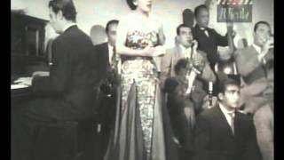 Maria Luisa Landin-Amor Perdido Video 1951- You Tube wmv