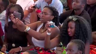 Safaricom International Jazz Festival 2016