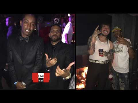 Starlito Disses Post Malone For Trolling The Culture With Allen Iverson,Post Says Lito's Career Dead