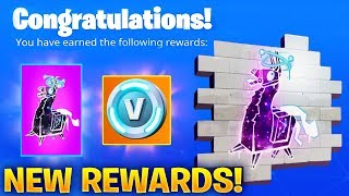 Fortnite GRATUIT REWARDS SPRAY PAINT et 1000 VBUCKS est à venir avec Samsung Note 9 Case! (Galaxy Llama)
