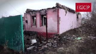 Луганск, война, разруха (Война в Донбассе. Прямая речь. Вып. 15)