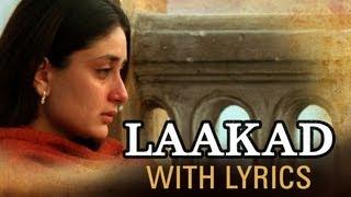 Laakad (Lyrical Song) | Omkara | Ajay Devgn, Saif Ali Khan, Vivek Oberoi & Kareena Kapoor
