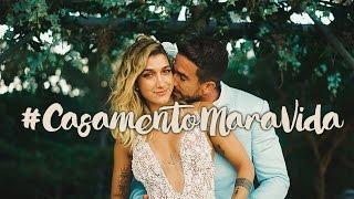 Casamento Gabriela Pugliesi &amp Erasmo Viana - Filme Oficial