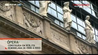 Portugueses Pelo Mundo - Lyon, França | S07E10