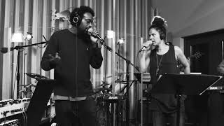 AFROB - Einfach feat. Meli (Acoustic)