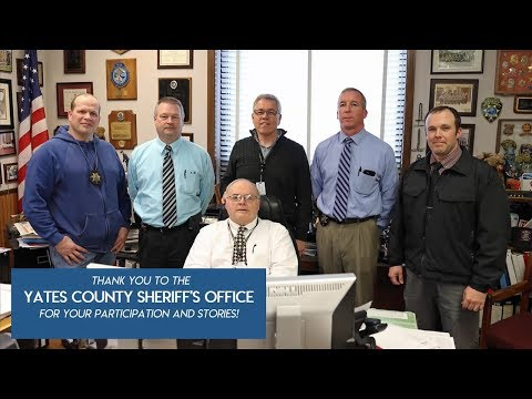 How OSCR360 Assists Officers in Yates County