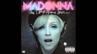 Madonna - Erotica (Confessions Tour Album Version)