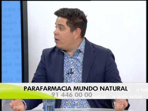 A toda Salud: Parafarmacia Mundo Natural - 26-2-2015