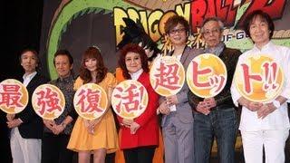 タレントの中川翔子さんが3月30日、東京都内で行われた劇場版アニメ「ド...