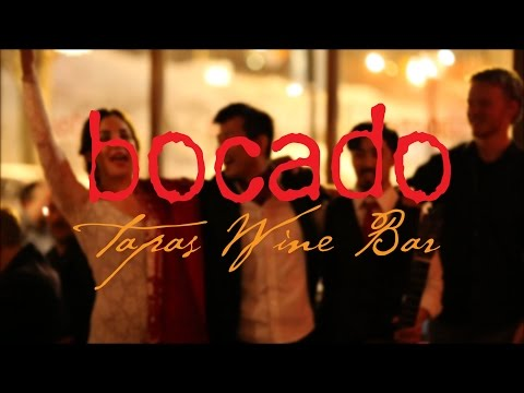 Bocado: Flamenco Wine Dinner