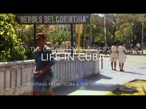 Life In Cuba  (Part II - Medical Care