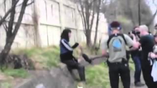 Grimes # Doldrums / sxsw 2011