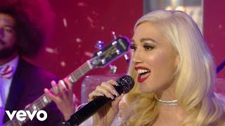 Gwen Stefani Santa Baby Live On The Today Show 2017