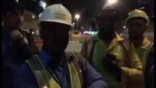 Azhar Vlogs - short interview of a Safety Officer