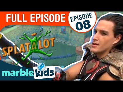 Splatalot - Season 1 - Episode 8 - Splat of the Penguins