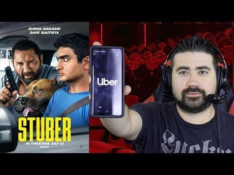 Stuber - Trailer Reaction / Review / Rating - YouTube