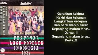 Download lagu Elfa s Singers Pesta FLPI 1987 MP3
