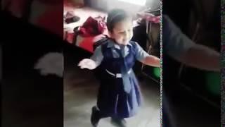 Funny child-Sanju movie song