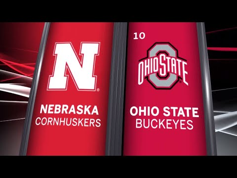 Nebraska at Ohio State: Week 10 Preview | Big Ten Football