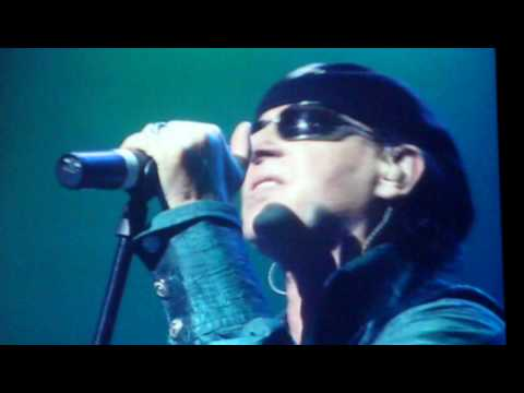 08  SCORPIONS  Pictured Life