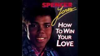 Spencer Jones - How to win your love 12