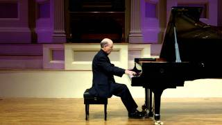 Chopin Mazurka in B-Flat Major, Op. 7, No. 1 performed by Marjan Kiepura