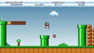 BG #1 Let's Play Mario Forever
