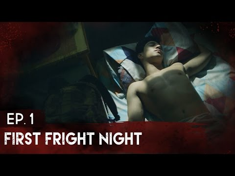 Episode #1 | First Fright Night | The Complex
