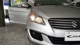 Pak Suzuki Ciaz 1.4L Sedan: Vlog | The Good and Bad | Urdu