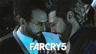 ОЧИЩЕНИЕ ► Far Cry 5 #5