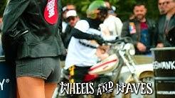 Wheels and Waves 2018 / MotoGeo Adventures