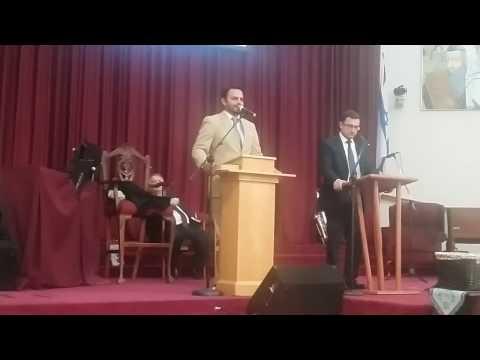 Knesset member Robert Illatov