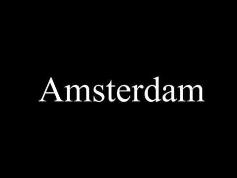 Imagine Dragons - Amsterdam (tradução)