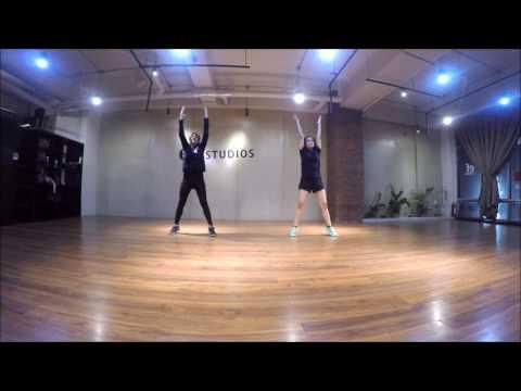 Stone - Alessia Cara| LGAC SUNDAYS Joey Nealega | ef. Studios Dance Block