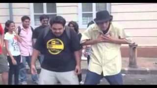 Satyameva Jayathe - SuperHeavy (Vh1 Shot By U)